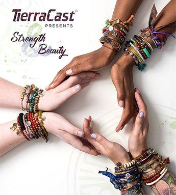 Фурнитура Tierracast